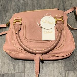 Chloe Medium Marcie bag